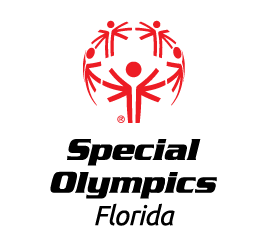 Special Olympics Florida - Logo, Center